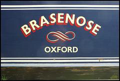 Brasenose - Oxford