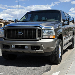 018-'03 Excursion new one detailed kingman az  08-15-16 01