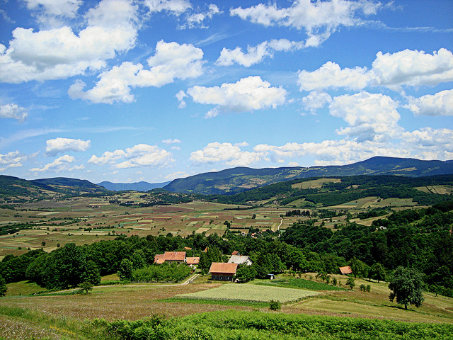 Tuscany of Republic of Srpska 2