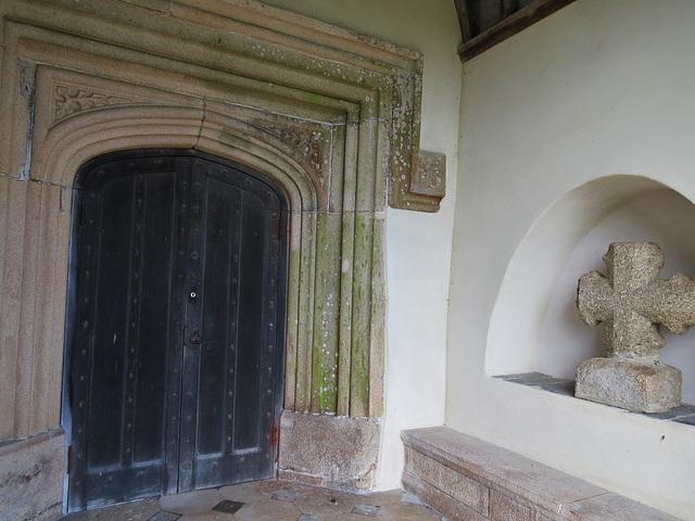 ermington church, devon
