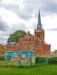 Putlitz, Kirche
