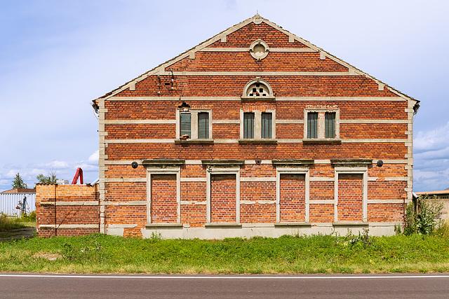 Landhaus Zeddenick