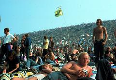 Fête de la Musique en 1970
