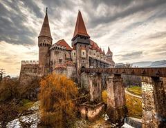 Transylvanie, terre de légendes