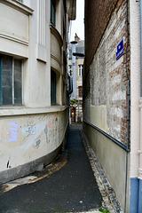 Arras 2017 – Rue du Vert Baudet