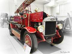 1920 Dennis Fire Truck