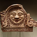 Fragmentary Roof Ornament with Medusa at Getty Villa (2916)