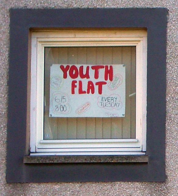 Youth flat