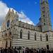 Tuscany 2015 Siena 13 Duomo di Siena XPro1
