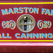 The Marston Family