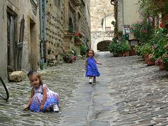 ...journée mondiale des enfants...