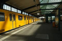 Faszination U-Bahn 5