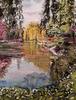 Les jardins d'eau de Claude Monet à Giverny
