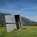 Georunde Rindberg, Sibratsgfäll, Vorarlberg