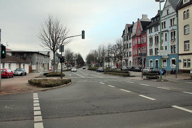 Kurt-Schumacher-Ring (Hagen-Haspe) / 26.02.2017
