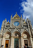 Tuscany 2015 Siena 17 Duomo di Siena XPro1