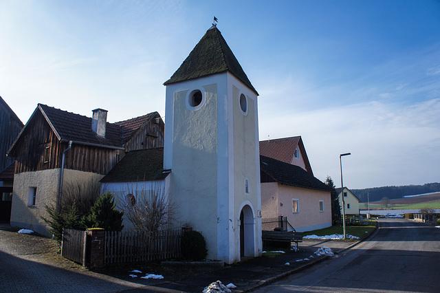 Bühl, Lorettokapelle (PiP)