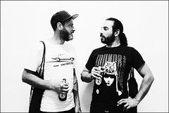 Punk + Hardcore