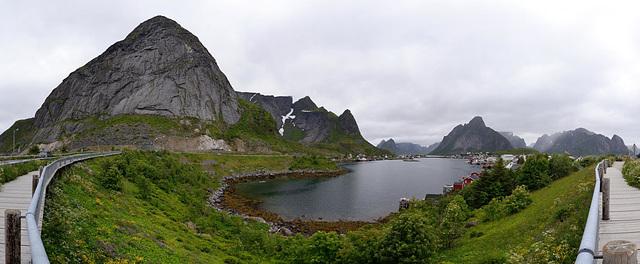 2015 Norway - Lofoten