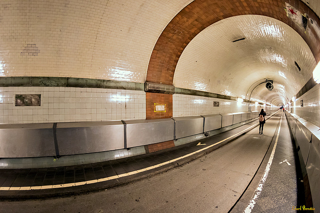 "St. Pauli-Elbtunnel (""Alter Elbtunnel"")"