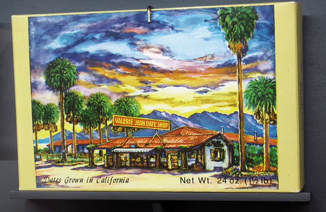 Valerie Jean's at Coachella Valley History Museum (2615)