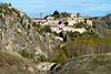 SEPÚLVEDA (Segovia). Panorámica.