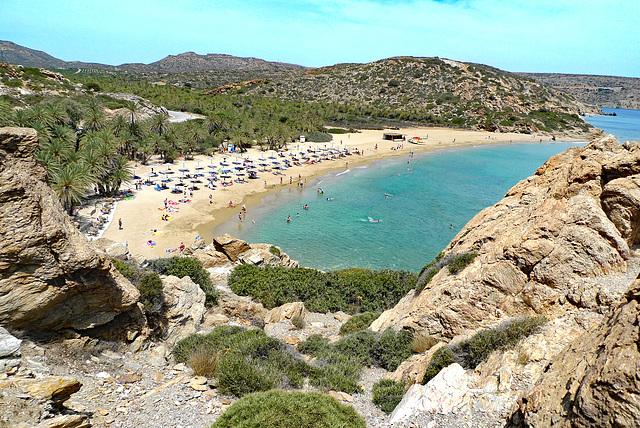 Greece - Vai