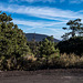 Sunset Volcanic crater12