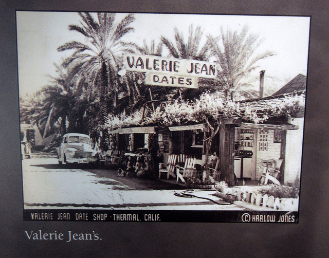 Valerie Jean's Photo at Coachella Valley History Museum (2616)