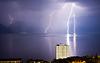 080729 Montreux orage F