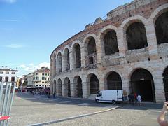 Amphitheater Verona - Die Arena