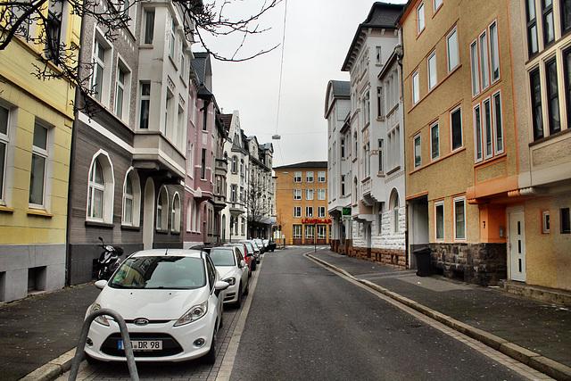Swolinzkystraße (Hagen-Haspe) / 26.02.2017