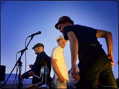 Pichette Kiezmer Band