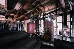 4th level corridor