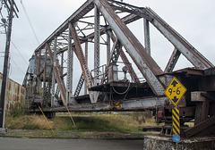 Aberdeen WA railroad bridge (#1353)