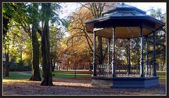 Stadtgarten Krefeld