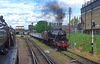 Great Central Railway Loughborough Leicestershire 22nd May 2016