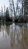 BESANCON: 2018.01.07 Innondation du Doubs due à la tempète Eleanor41
