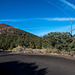 Sunset Volcanic crater15