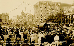Industrial Parade, Chambersburg, Pa., 1914