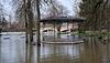 BESANCON: 2018.01.07 Innondation du Doubs due à la tempète Eleanor42