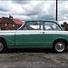 1962 Triumph Herald 1200 - 769 NDE