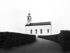 Simonshaven church