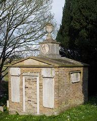 The Mylne Mausoleum