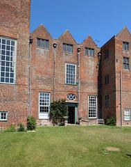 Glemham Hall, Suffolk