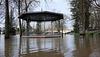 BESANCON: 2018.01.07 Innondation du Doubs due à la tempète Eleanor43