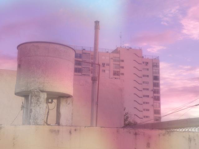 A - Filtro de color