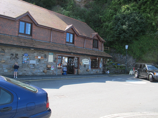 03 Lynmouth