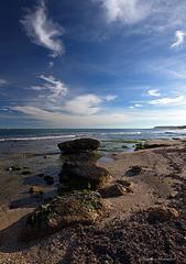 Playa de Agua Amarga, Spain