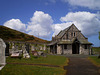 Great Orme Cemetery Chapel.